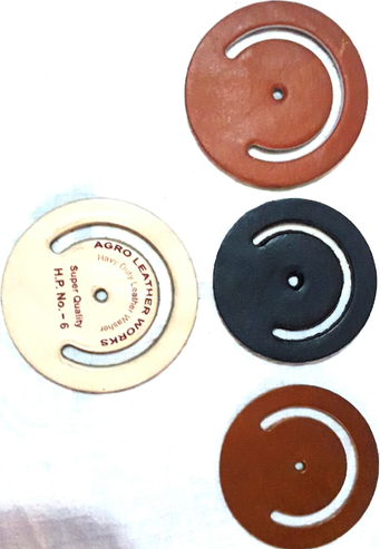Flat and PVC washers