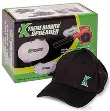 Gift Set & Hat, EXTREME Blower Products