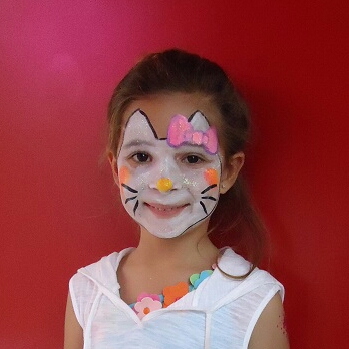 Face Painting In Boston | Kids Parties, Events Near Boston MA 02151