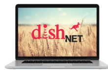 dish NET Internet Packages & Pricing