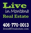 Listing Presented by Lynn Kenyon, Live in MT Real Estate www.liveinmtrealestate.com #liveinmt
