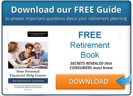 Medicare Help Centers Complimentary Retirement Book