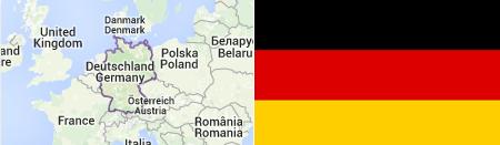 النظام السياسي الألماني
