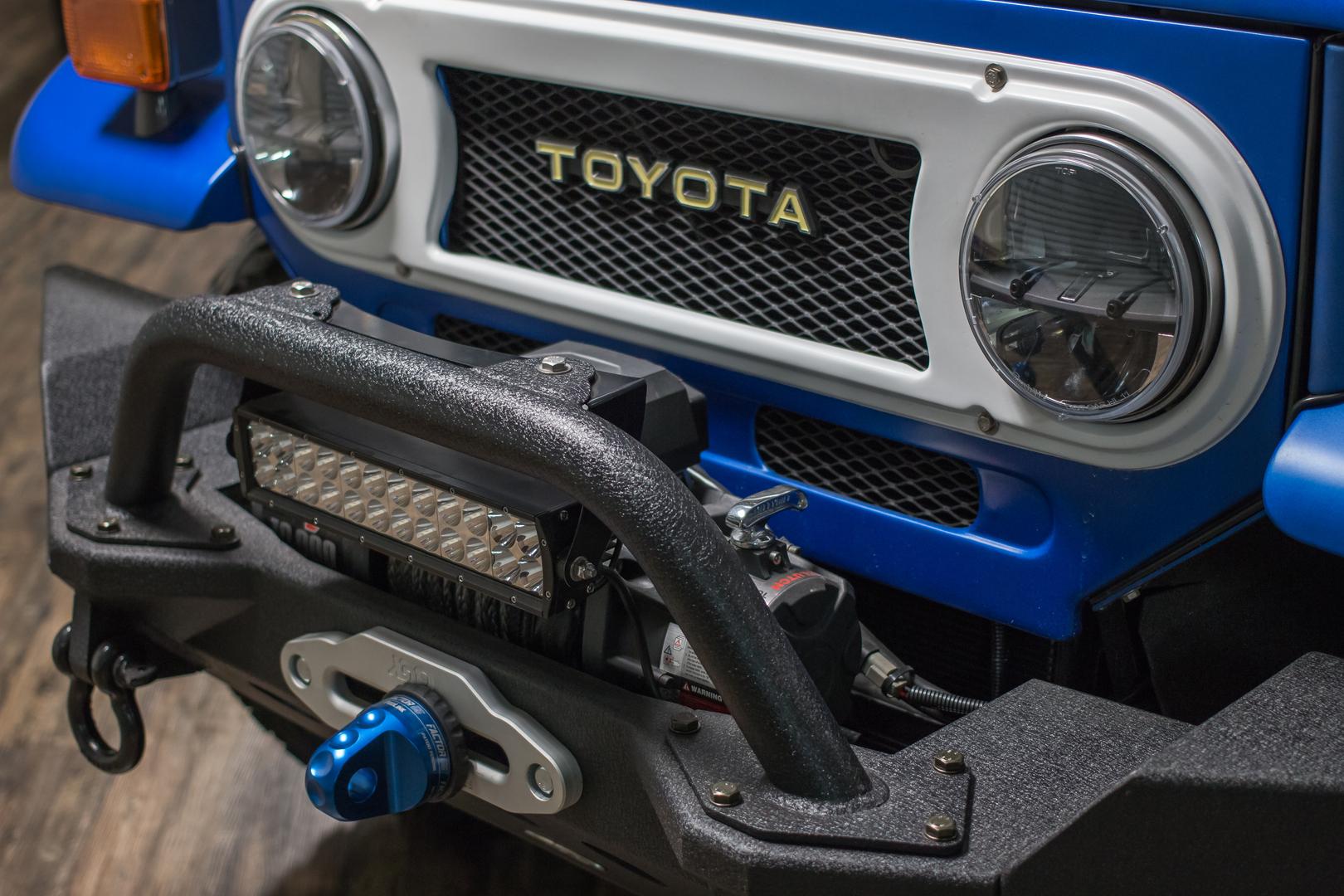Fj 40 Cruiser Land Rover Engine Belt Diagram 4 Toyota