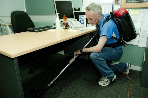WEEKLY OFFICE CLEANING SERVICES FROM RGV Janitorial Services