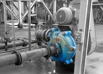 warman ah centrifugal slurry pump