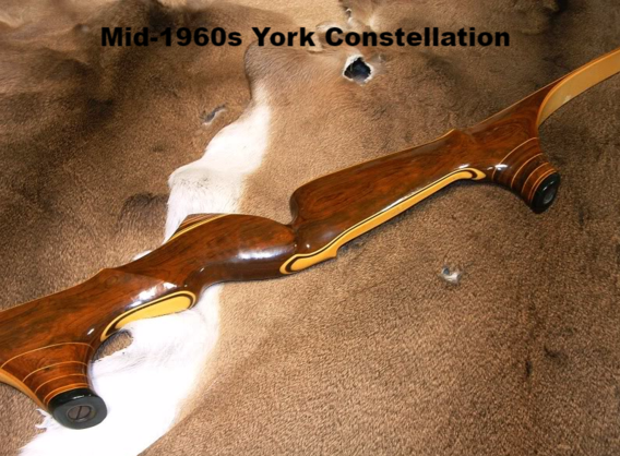 York Constellation