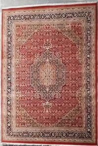 Super Bidzar rug- Faisal International