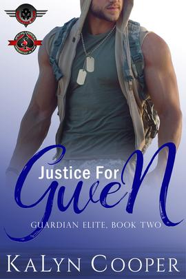 Justice for Gwen