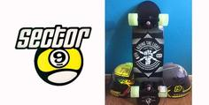 Win a longboard from Sector 9 at Femmewalla