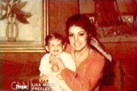 Art Collection Owned By Elvis And Priscilla Presley