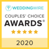 WeddingWire Couples' Choice 2020