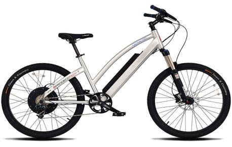 Prodecotech Genesis Electric Bicycle