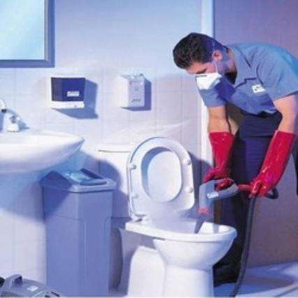 Bathroom Cleaning Service And Cost Lincoln NE LNK Cleaning - Bathroom cleaning companies