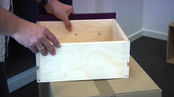 DRAWER REPAIR SERVICES