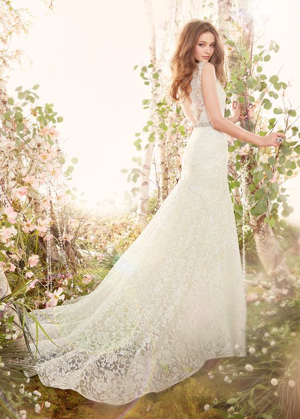 Großartig Brautkleider Ottawa Zeitgenössisch - Kleider und Blumen ...