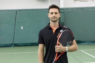 how to become a certified tennis instructor