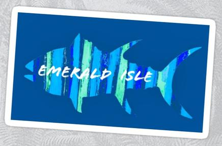 palm tree art, palm tree sticker, palm tree decal, palm tree ei,ei whale, emerald isle whale sticker, whale sticker, colorful whale art, ei ships wheel, ships wheel sticker, ships wheel art, ships wheel, dog paw, ei dog, emerald isle dog sticker, emerald isle dog paw sticker, nc spadefish, nc spadefish decal, nc spadefish sticker, nc spadefish art, nc aquarium, nc blue marlin, coastal decor, coastal art, pink joint cedar point, ellys emerald isle, nc flag crab, nc crab sticker, nc flag crab decal, nc flag ,pelican art, pelican decor, pelican sticker, pelican decal, nc beach art, nc beach decor, nc beach collection, nc lighthouses, nc prints, nc beach cottage, octopus art, octopus sticker, octopus decal, octopus painting, octopus decal, ei octopus art, ei octopus sticker, ei octopus decal, emerald isle nc octopus art, ei art, ei surf shop, emerald isle nc business, emerald isle nc tourist, crystal coast nc, art of nc, nc artists, surfboard sticker, surfing sticker, ei surfboard , emerald isle nc surfboards, ei surf, ei nc surfer, emerald isle nc surfing, surfing, usa surfing, us surf, surf usa, surfboard art, colorful surfboard, sea horse art, sea horse sticker, sea horse decal, striped sea horse, sea horse, sea horse art, sea turtle sticker, sea turtle art, redbubble art, redbubble turtle sticker, redbubble sticker, loggerhead sticker, sea turtle art, ei nc sea turtle sticker,shark art, shark painting, shark sticker, ei nc shark sticker, striped shark sticker, salty shark sticker, emerald isle nc stickers, us blue marlin, us flag blue marlin, usa flag blue marlin, nc outline blue marlin, morehead city blue marlin sticker,tuna stic ker, bluefin tuna sticker, anchored by fin tuna sticker,mahi sticker, mahi anchor, mahi art, bull dolphin, mahi painting, mahi decor, mahi mahi, blue marlin artist, sealife artwork, museum, art museum, art collector, art collection, bogue inlet pier, wilmington nc art, wilmington nc stickers, crystal coast, nc abstract artist, anchor art, anchor outline, shored, saly shores, salt life, american artist, veteran artist, emerald isle nc art, ei nc sticker,anchored by fin, anchored by sticker, anchored by fin brand, sealife art, anchored by fin artwork, saltlife, salt life, emerald isle nc sticker, nc sticker, bogue banks nc, nc artist, barry knauff, cape careret nc sticker, emerald isle nc, shark sticker, ei sticker