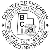 Scott Mogilefsky is certified by the Utah BCI to teach concealed carry courses.