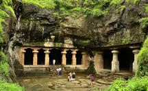 Cave Tour, Elephanta caves, Ajanta & Ellora Caves, Mumbai Tour, Bollywood Tour