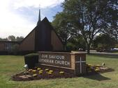 Our Saviour Lutheran Church, Westland, MI