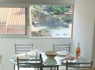 Collioure Apartment Sea View