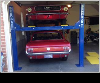 Lift Installer Best Auto Home Garage Sales Owner Lifts 2 Post 4