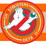 Ghostbusters, Detroit,