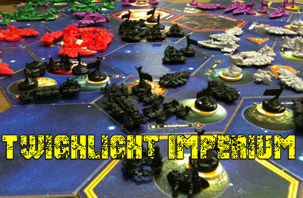Twilight Imperium happens in Muskegon every month