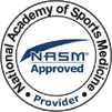 NASM Certified Personal Trainer CPT