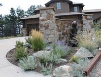 Mountain Property Landscape Maintenance by Wild Earth Gardens
