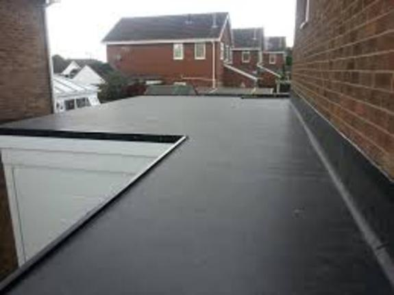 Effective Flat Rubber Roofing Services and Cost Edinburg McAllen TX | Handyman Services of McAllen