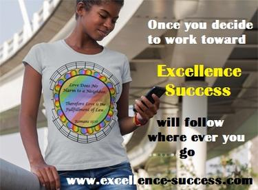 Excellence and Success