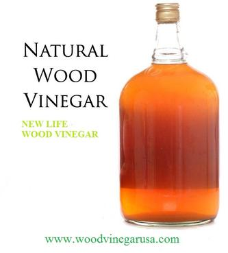 New Life Wood Vinegar. We are a company located in United States. New Life Wood Vinegar is the premier wood vinegar supplier in North America. We are able to ship wood vinegar to Canada, Australia, New Zealand and Europe for commercial and residential customers.