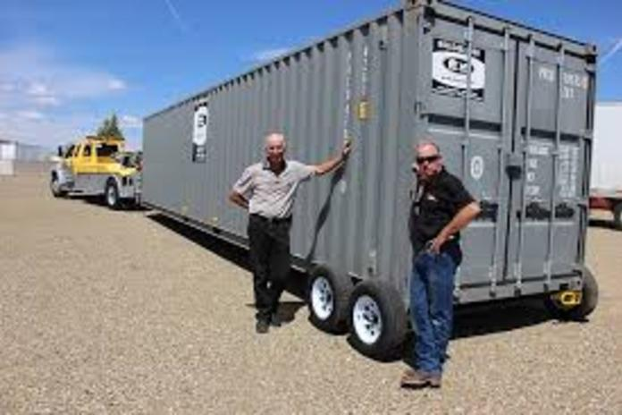 Container Towing Services in Omaha NE | 724 Towing Services Omaha