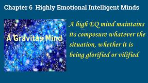 EQ, digital mind, thinking