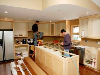Reliable Kitchen Remodeling Company Bathroom & Home Remodeling Contractor in Lincoln NE | Lincoln Handyman Services