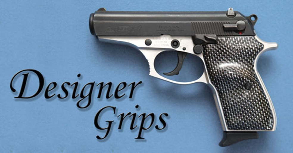 Designer Grips Inc Carbon Fiber And Kevlar Gun Grips