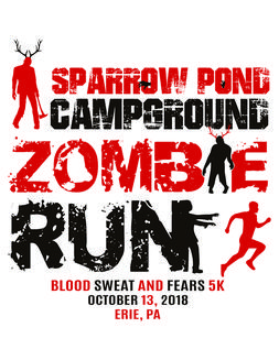 Sparrow Pond Zombie Fun Run