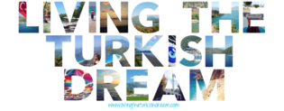 Turkey Travel Blog. Travel Blog logo link