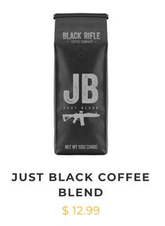Our staple blend. For the American who is tired of tight pants, horn-rimmed glasses, and overpriced haircuts that would make a bowl and a pair of scissors seem like a viable option. No frills, no froth, no foam. Just. Black. Sourced from Central American and Colombian Supremo beans.