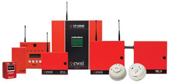 CWSI Wireless