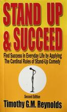 Stand Up & Succeed
