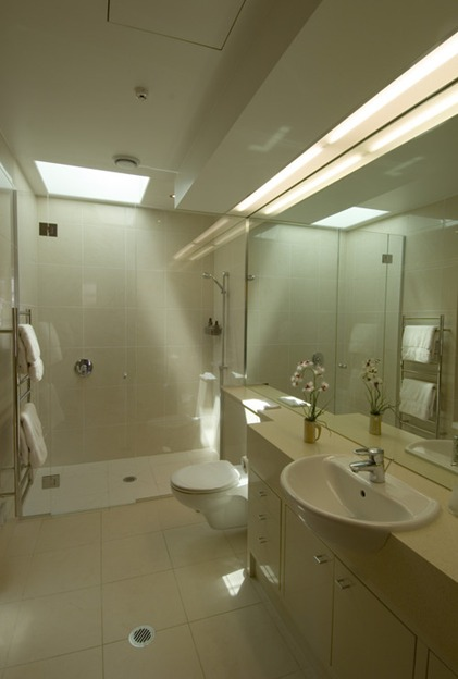And With Some Careful Planning The Barrier Free Bathroom Design Consultants At Evergreen Home Renovations Can Help Design And Build A Bathroom That