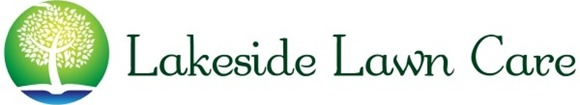 Lakeside Lawn Care NC logo