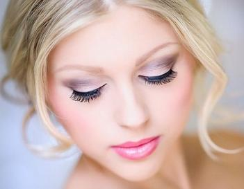 weddings makeup Frederick MD