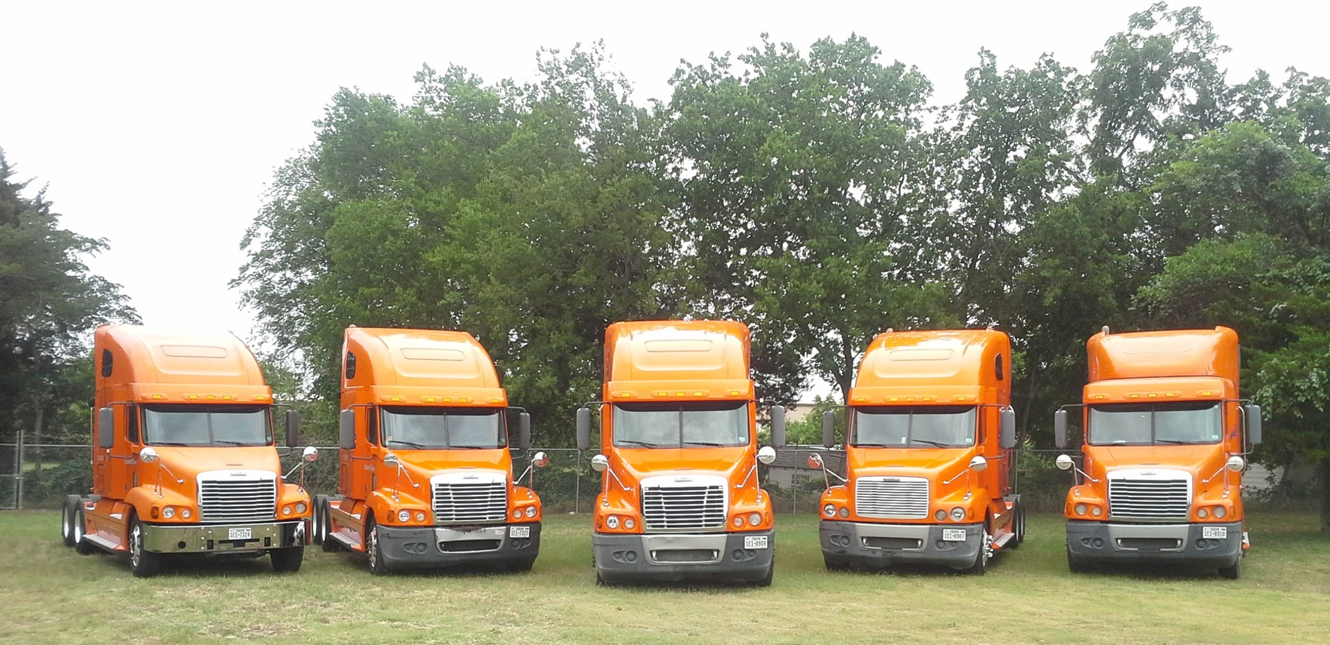 Continental Truck Driver Training Education School In Dallas Tx