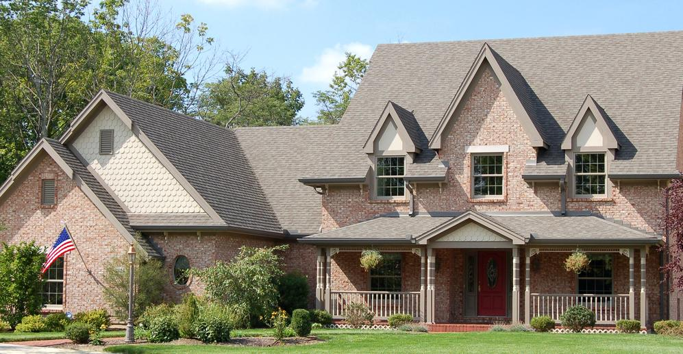 AKW will install a beautiful roof for you.