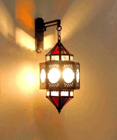 Wall hanging lamps taqlidi interiors mozeypictures Images