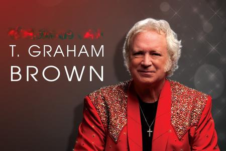 Featured Guest Artist T. Graham Brown